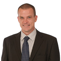 personal injury expert Peter Graves of Coles Miller