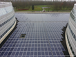 Bouygues Construction 2.5 MW PV system optimized by SolarEdge technology