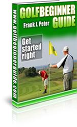 golf beginner guide review