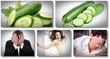 health and beauty benefits of cucumber on skin and in the body