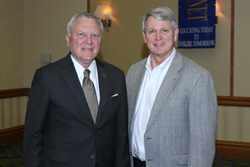 Jimmy Lewis & Gov. Nathan Deal