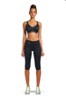Freya Active Underwired Sports Bra in Storm, from Leia Lingerie