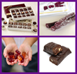 The Real Candy Bar Samples
