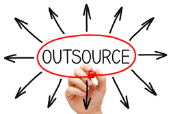 outsourcing telecom expense management