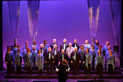 Richardson Choral Group - The Contemporary Choral - Adult Community Choir in North Texas