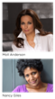 Alliance for Women in Media Foundation Announces Moll Anderson & Nancy Giles as Hosts of 39th Annual Gracie Awards® Luncheon