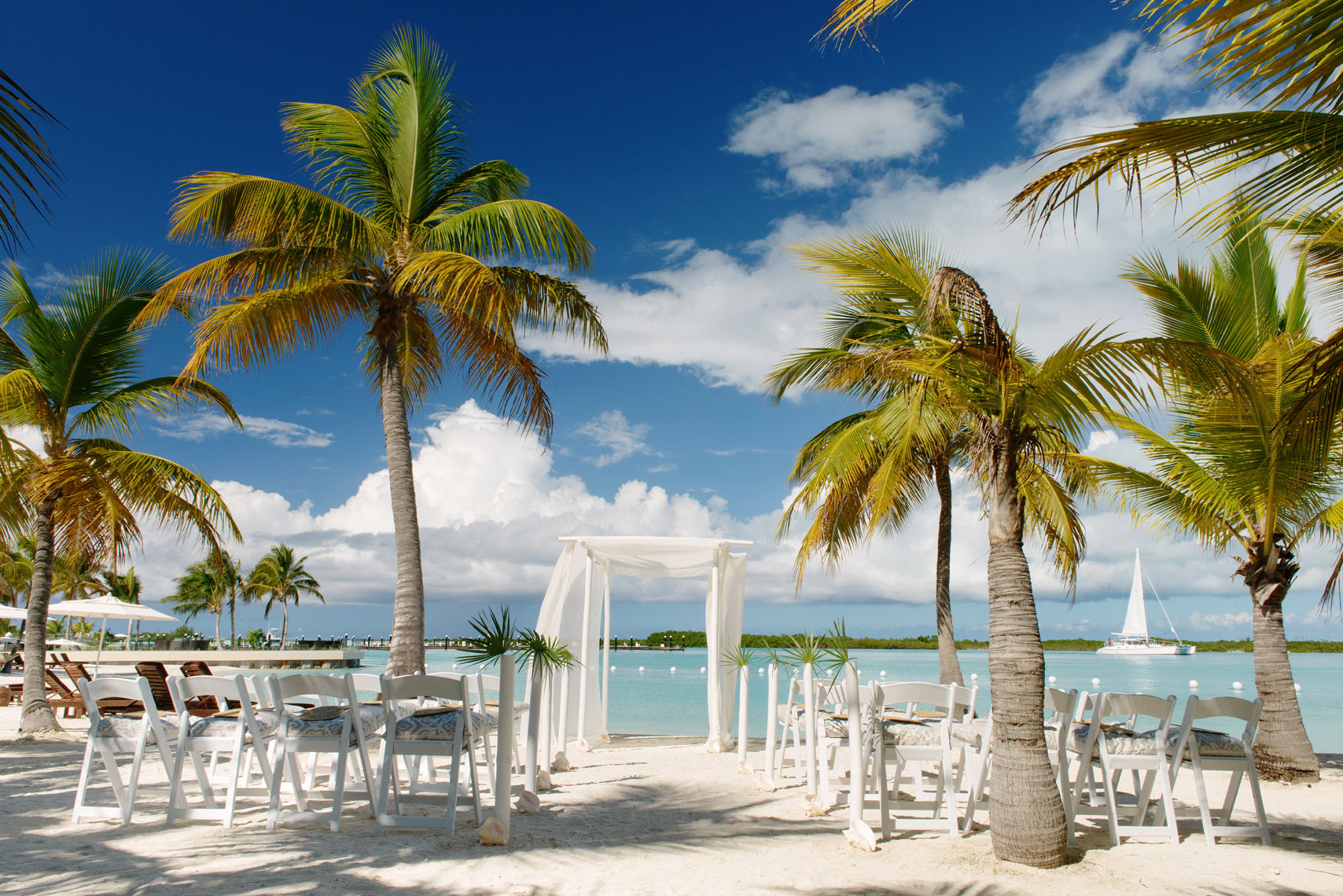 Turks and caicos collection introduces new wedding packages for Turks and caicos destination wedding