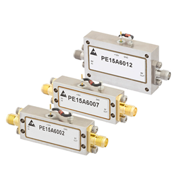 Broadband Limiting Amplifiers from Pasternack