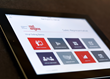 The Red Engine App iOS integrated sales solution