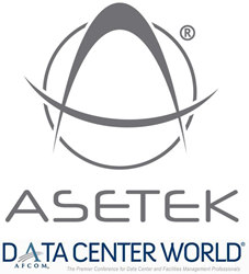 Asetek at Data Center World