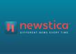 Newstica Logo