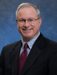 President Charles J. Dougherty, Duquesne University
