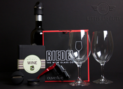 Better Guy Gifts - Select Red Wine Collection
