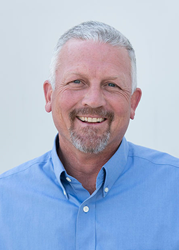 Dave Phillips, Founder and President of Children's Hunger Fund