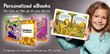KD Novelties Publisher of Personalized Kids Books Unveils Its Platform of Personalized e-Books for Kids