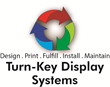Turn-Key Display Systems