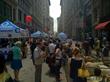 Adorama Street Fair