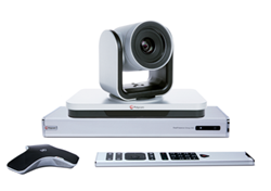 Polycom Group 500 video conferencing system