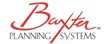 Baxter Planning Systems logo