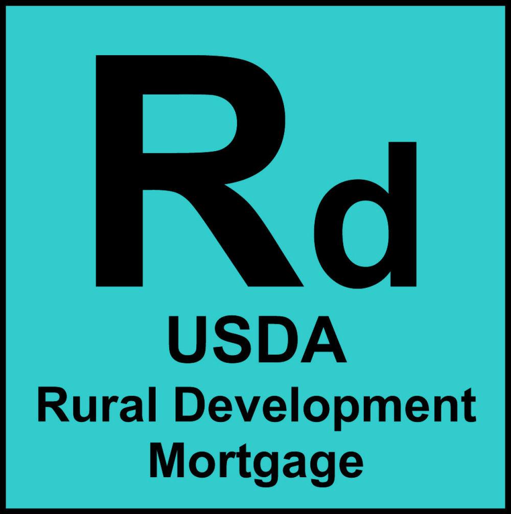Usda Rural Development Home Loan Guidelines
