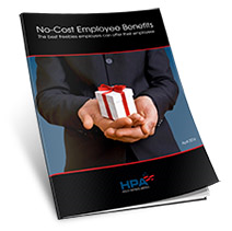 No-Cost Employee Benefits WhitePaper Thumbnail Image