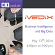 iVEDiX to Present On Big Data, BI for CIO Roundtable of Western New York