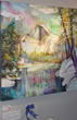 """Valley View Tales, a Live Performance, Announced by Sierra Art Trails for May 3rd and 4th Along With an Extended Viewing of Its Wildly Popular """"Valley View"""" Art Exhibit"""