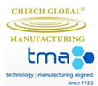 Chirch Global® Manufacturing Network Companies to Host Regional TMA Events