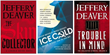 VJ Books Announces Jeffery Deaver as May's Author of the Month...