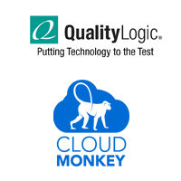 QualityLogic Partners with CloudMonkey