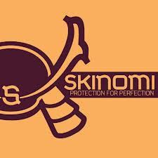 Skinomi Logo
