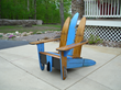 Lake House Lifestyle Water Ski Chair