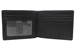 Boconi Grant RFID Leather Billfold Wallet for men