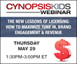 Cynopsis Kids Announces Webinar on The New Lessons of Licensing: How...