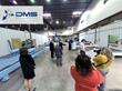 Senator Bennet visits Diversified Machine Systems on Colorado Innovation Tour