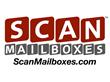 Scan Mailboxes Logo