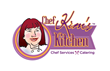 Chef Kim's Kitchen