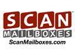 Scan Mailboxes Logo