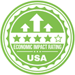 Economic Impact Rating CEO States Public Needs Transparency and...