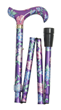 Ladies Folding Cane