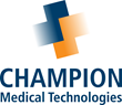 Champion Medical Technologies Signs Agreement with Amerinet for Tissue Tracking and Medical Device Management Solutions