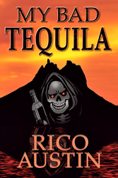 """""""My Bad Tequila"""" cover photo"""