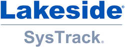 Lakeside Software SysTrack logo