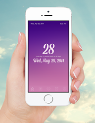 LifeCycle - Women's Health & Wellness for iPhone