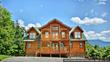 Gatlinburg cabin offered by HearthSide Cabin Rentals