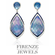 Firenze Jewels Announces Doves Jewelry as New Featured Designer