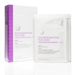 Karuna Luxe Skin Regenerating Face Mask, sheet mask, Bio-cell, Bio cell, Bio-cellulose, Biocellulose, essential oil, serum, serums, skin care, paraben-free, paraben free, Sephora.com, Karuna