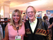 Ken Kragen - Manager to Lionel Richie and Producer of We Are The World at eWomen Conference in Dallas, TX