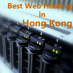Best Web Hosting in Hong Kong