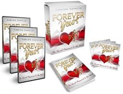 "Forever Yours Review | Does ""Forever Yours"" Help The Women Unlock The ""Password"" To A Men Heart?"